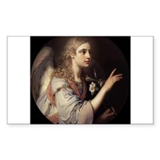Anonymous - Archangel Gabriel - Circa 1807 Decal