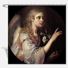 Anonymous - Archangel Gabriel - Circa 1807 Shower