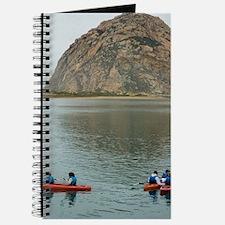 morro bay canoe Journal