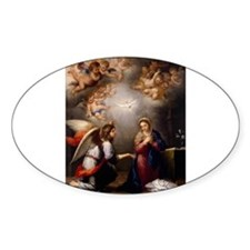 Bartolome Esteban Murillo - The Annunciation - C S