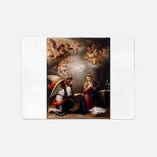 Bartolome Esteban Murillo - The Annunciation - C 5