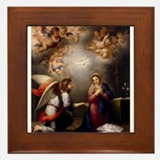 Bartolome Esteban Murillo - The Annunciation - C F