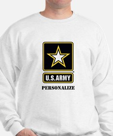 Personalize US Army Jumper