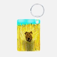 Fields Of Gold Keychains