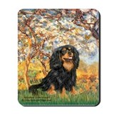King charles cavalier Classic Mousepad