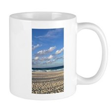 Punta Cana Beach Mugs
