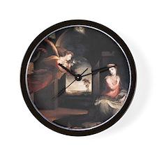 Domenico Beccafumi - The Annunciation - Circa 1545