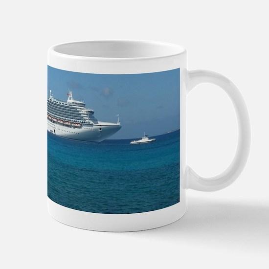 Princess Cruise Mug