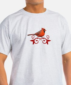 Beautiful Cardinal T-Shirt