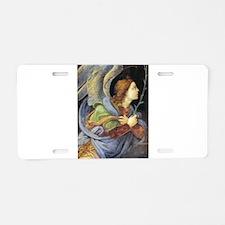 Filippino Lippi - Archangel Gabriel - Circa 1490 A