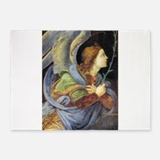 Filippino Lippi - Archangel Gabriel - Circa 1490 5