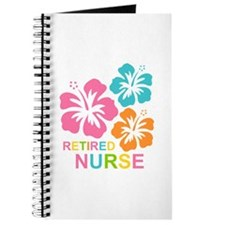 Hibiscus Retired Nurse Journal