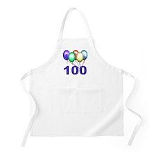 100 BBQ Apron