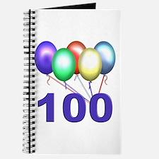 100 Journal