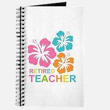 Hibiscus Retired Teacher Journal
