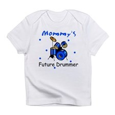 Cute Future rockstar Infant T-Shirt