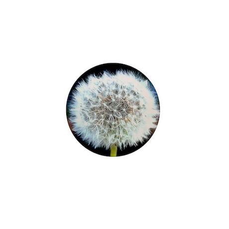 Dandelion Mini Button