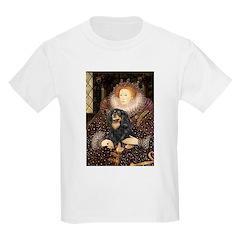 Queen & Cavalier (BT) T-Shirt