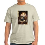 Queen & Cavalier (BT) Light T-Shirt
