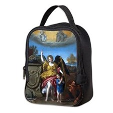 Domenichino - Guardian Angel - 1615 Neoprene Lunch