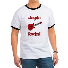 Guitar - Jayda Rocks! T