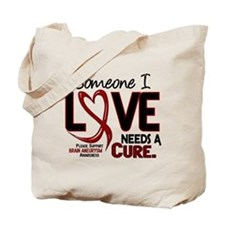 Brain Aneurysm Needs a Cure 2 Tote Bag
