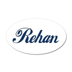 Rehan Wall Sticker