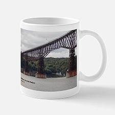 Walkway Over the Hudson Mugs