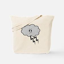 Funny Anime vintage Tote Bag