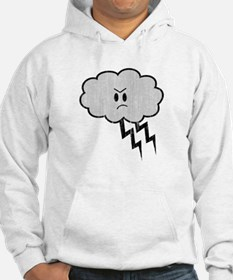 Unique Stormy Hoodie