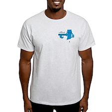 Ri Resistance Light Shirt T-Shirt