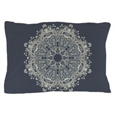 Lace Pattern Pillow Case