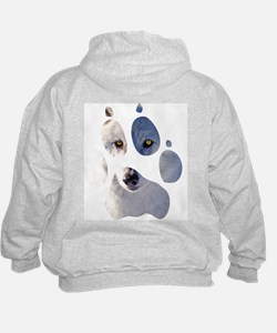Funny Wolves Hoodie
