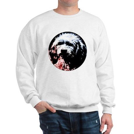 Dog # 20 Sweatshirt