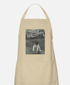 Mud Pie Apron
