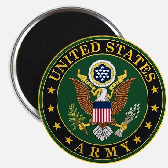 U.S. Army Symbol Magnets