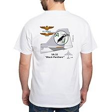 "A-6 Intruder Va-145 ""Swordsmen"" Shirt"