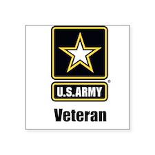 U.S. Army Veteran Sticker
