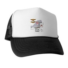 Cute 305 Trucker Hat