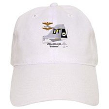 Unique A 6 intruder Baseball Cap