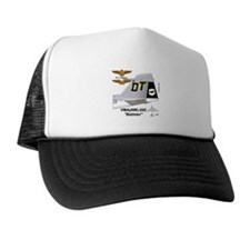 Cute 242 Trucker Hat