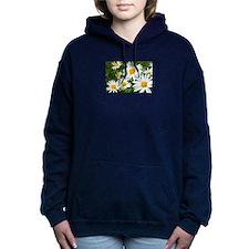 Summer daisies Hooded Sweatshirt
