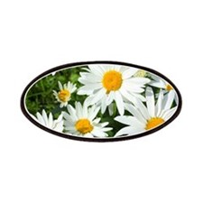 Summer daisies Patches