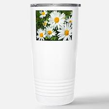 Summer daisies Travel Mug