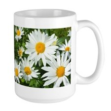 Summer daisies Mugs