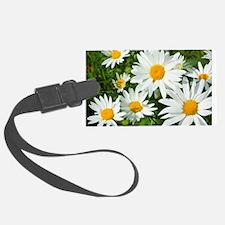 Summer daisies Luggage Tag