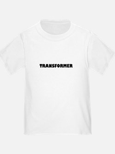Transformer T