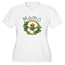 Grandma's Claddagh T-Shirt