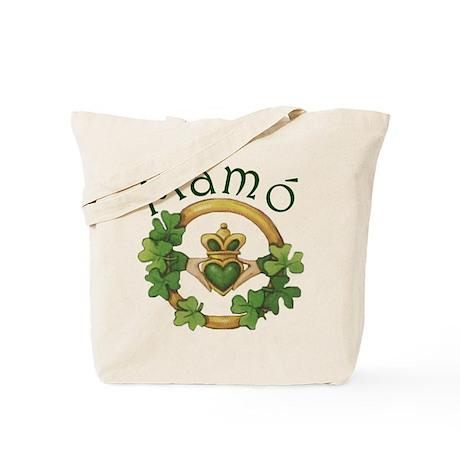 Grandma's Claddagh Tote Bag