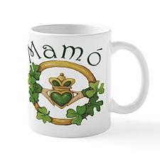 Grandma's Claddagh Mug